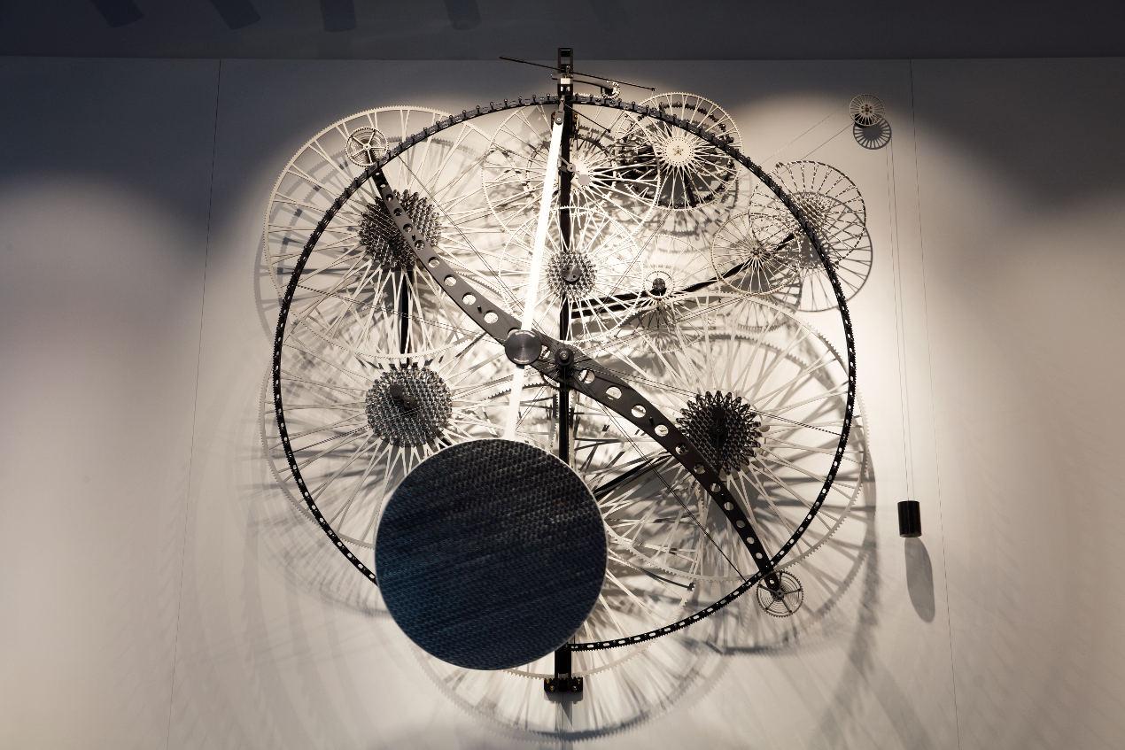 Art in Time ouvre à Monaco