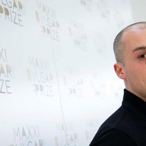 MAXXI Bvlgari Prize – 2ème édition