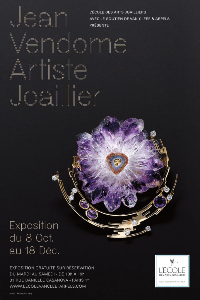 Expo Jean Vendome