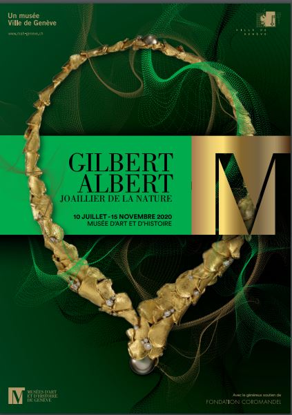Expo Gilbert Albert