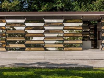 Rolex, partenaire de l'exposition internationale d'architecture de la Biennale di Venezia